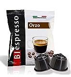 Biespresso Dolcegusto bebidas compatibles y café soluble mezcla degustación (cebada)