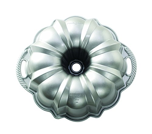 Best Bundt Pan Nordic Ware