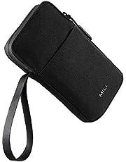 حقيبة تعقيم للهواتف الذكية بالاشعة فوق البنفسجية محمولة