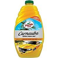 Turtle Wax Carnauba Wash & Wax 48. Fluidounces