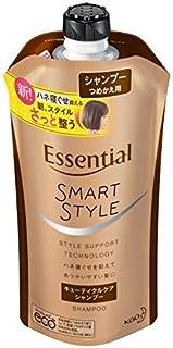 エッセンシャル スマートスタイル シャンプー つめかえ用 Japan