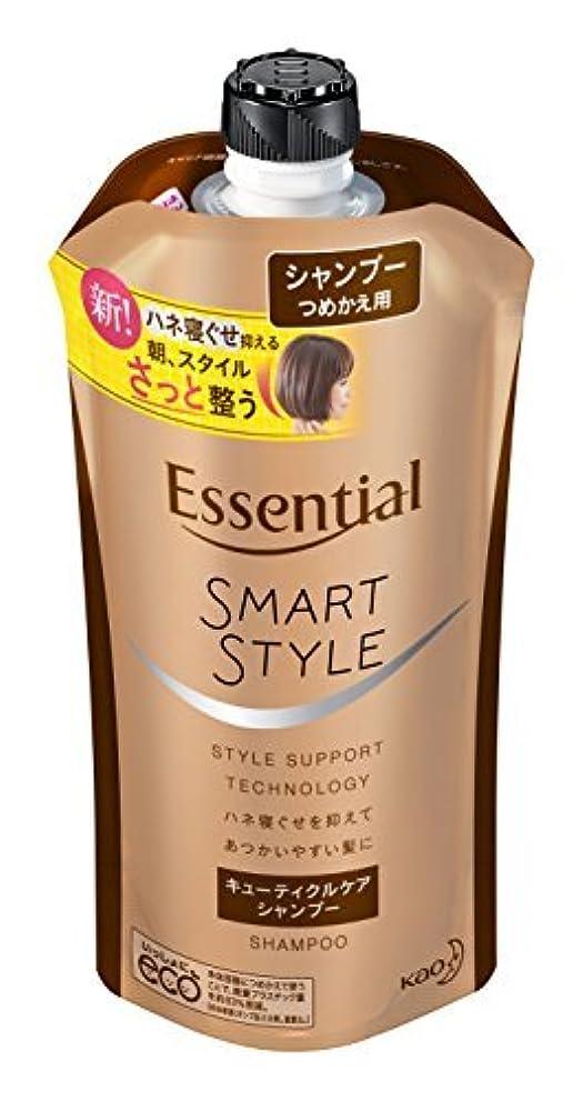 ほとんどの場合日の出ボーナスエッセンシャル スマートスタイル シャンプー つめかえ用 Japan