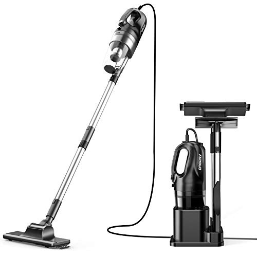 oneday Corded Handheld Stick Vacuum Cleaner 2 in 1 for sale  Delivered anywhere in UK