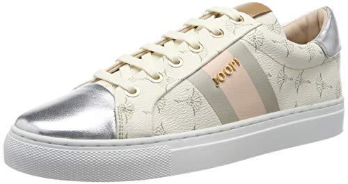 Joop! Damen Coralie LFU 5 Sneaker, Weiß (Offwhite 101), 39 EU