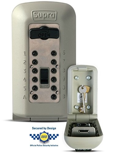 NRS Healthcare KeySafe Supra C500 Cassaforte...