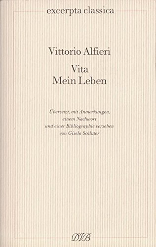 Vita: Mein Leben (Excerpta classica)