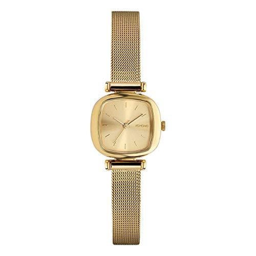 KOMONO Moneypenny Royale Watch Gold