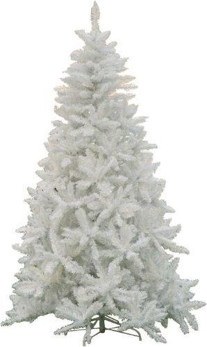Albero di Natale New Sherwood (Bianco, 210 cm)