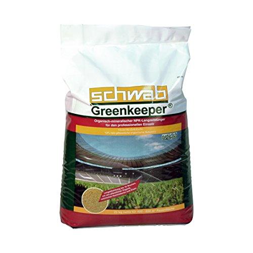 SCHWAB Greenkeeper® 25 kg