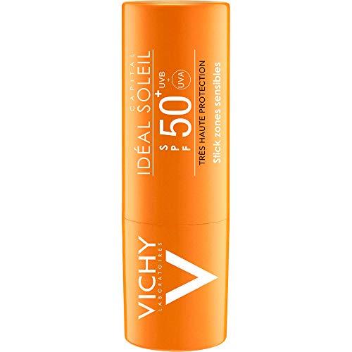 VICHY CAPITAL Soleil Stick LSF 60 9 g Stifte 9 g Stifte