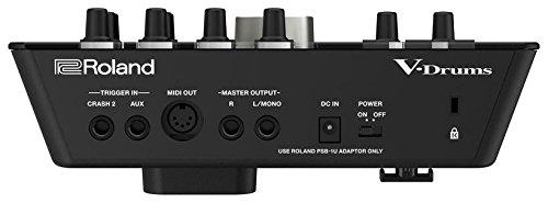 ROLAND TD25KV + STAND MDS9SC BATTERIA ELETTRONICA USB PROFESSIONALE CON TECNOLOGIA SUPERNATURAL
