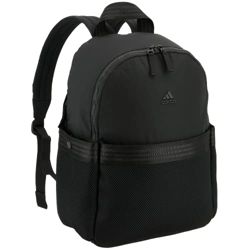 adidas Women's VFA 3 Sport Backpack, Black, One Size