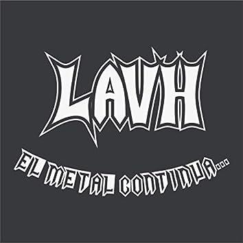 El Metal Continúa