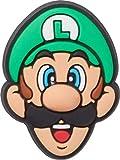 Crocs Super Mario Luigi Charm decorativi, Multicolore (/), Taglia Unica...