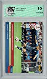 Kylian Mbappe 2018 Panini Instant #282 1 of 540 Made Rookie Card PGI 10. rookie card picture