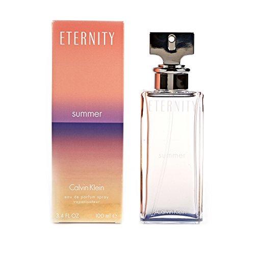 CK Calvin Klein Eternity Sommer 2015100ml Eau de Parfum Spray für Damen