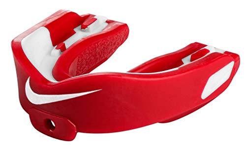 Nike Hyperstrong Mundschutz, rot