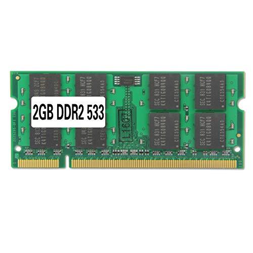 Ddr2 Ram Pc2 4200 Sodimm 2gb