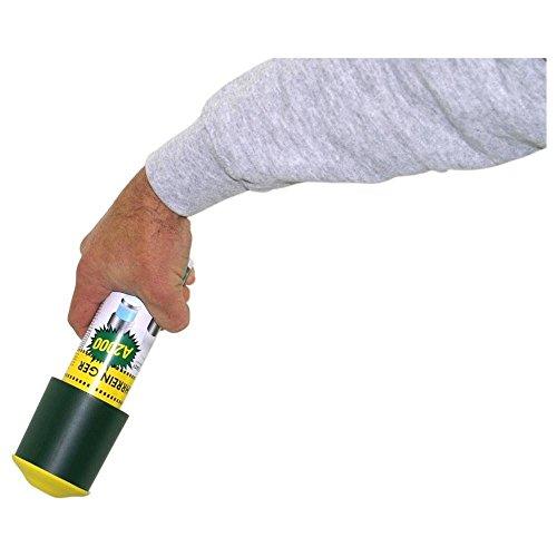 Pur Clean, pulitore per scarichi A2000, Sturatubi ad aria compressa, ricarica (10 applicazioni)