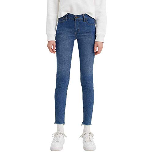 Levi's® 710 Super Skinny W Jeans Love Ride T2