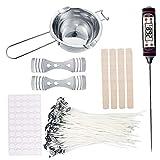 Fabricación de la vela Kit de herramientas de artesanía vela DIY arte hecho a mano Material Conjunto de herramientas