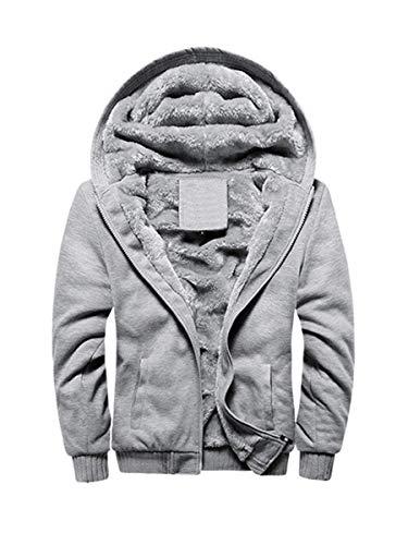 Top 10 Best Women's Fleece Lined Zip Up Hoodie Comparison