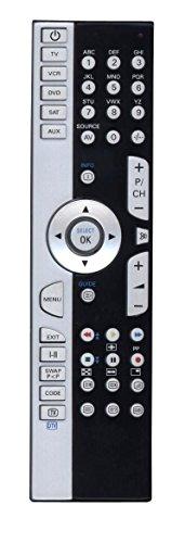 Ersatz Fernbedienung für MEDION 40023398 MSN40023398