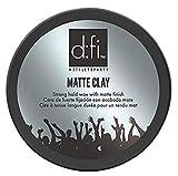 D:FI Cire Fixation Forte et Finition Mate