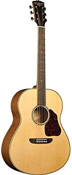 Washburn Revival Series Solo Dreadnought Acoustic Guitar