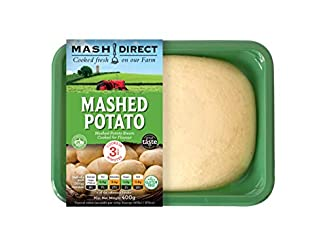 Mash Direct Mashed Potato, 400 g