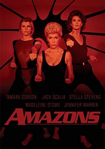 Amazons (1984) [Edizione: Stati Uniti] [Italia] [DVD]