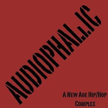 Audiophallic EP