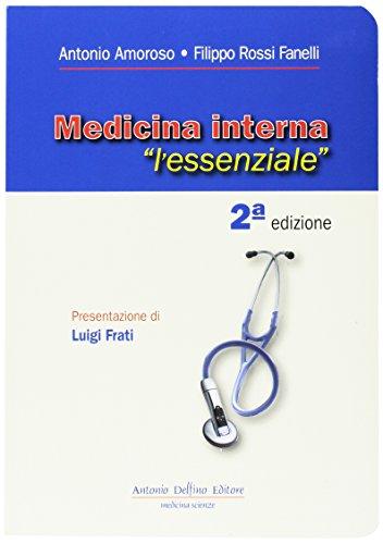 Medicina interna. L'essenziale