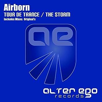 Tour De Trance / The Storm