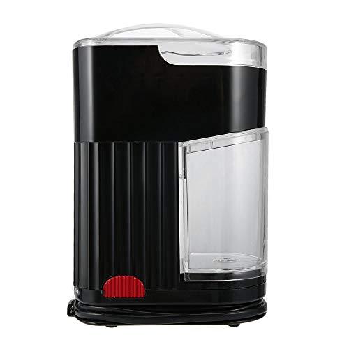 Konische Kaffeemühle Elektrische Kaffeemühle Reinigungsbürste Enthaltene Kaffeemühle Elektrische Kaffeemühle Auch für Gewürze, Kräuter, Nüsse, Getreide und vieles mehr