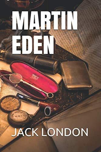 MARTIN EDEN (JACK LONDON COLLECTION, Band 14)