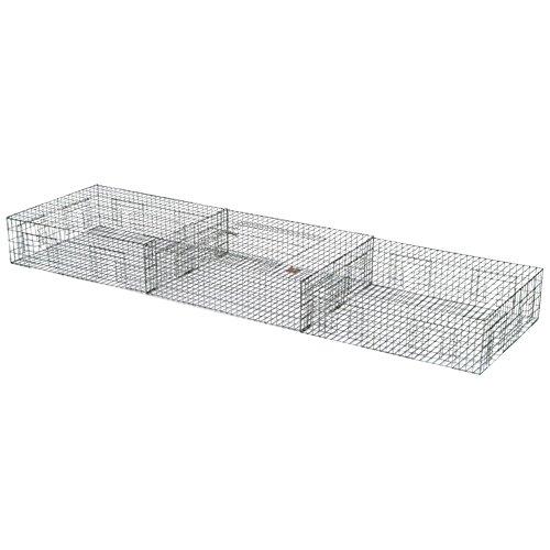 Large Folding Pigeon Trap Safeguard 53500
