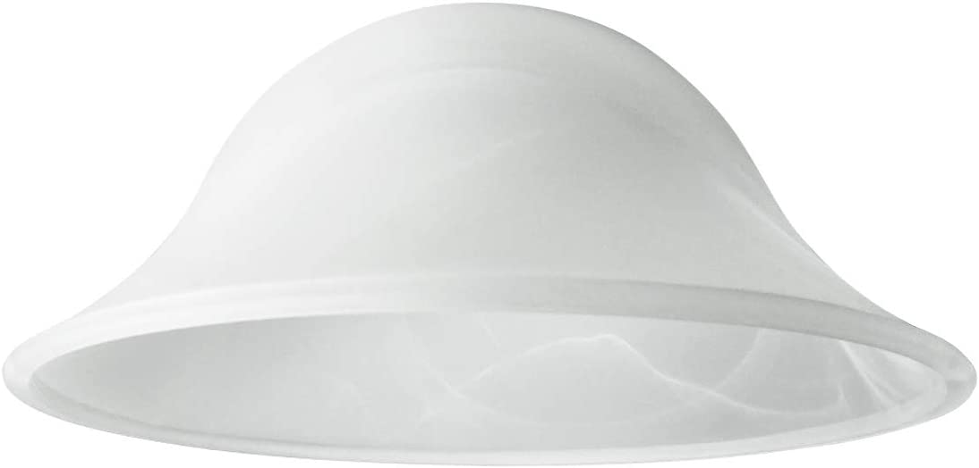 Alabaster Opening large release sale Inexpensive Torchiere Lamp Shade Replacement,Glass