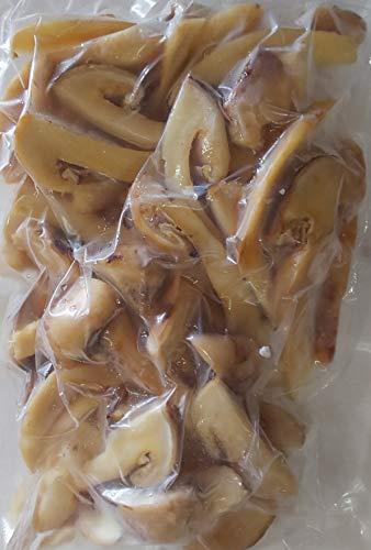 冷凍 松茸 天ぷら用 500g 業務用 天婦羅