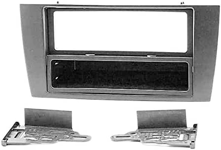 Carav 11-689 67% OFF of fixed half price Car Stereo Radio installation Din frame D Double in
