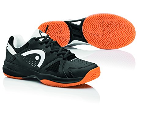 HEAD Men's Grid 2.0 Low Racquetball/Squash Indoor...