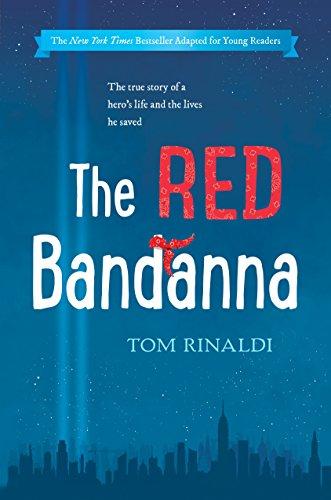 The Red Bandanna (Young Readers Adaptation) (English Edition)