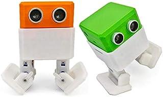 Otto Robot 3D Printed Semi Assembled Kit