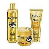 Pantene Pro-V by CHIARA FERRAGNI Balsamo 3 Minute Miracle, Rigenera&Protegge,...