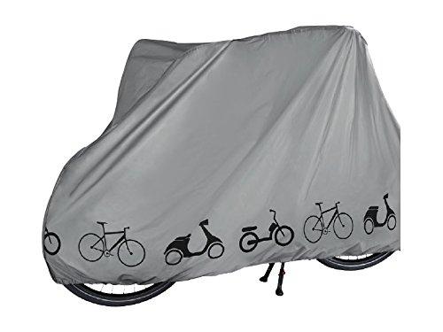 CRIVIT® Fahrradabdeckung Fahrradgarage Abdeckhaube Schutzhaube Fahrradhülle