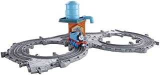 thomas and friends water tower figure 8 set