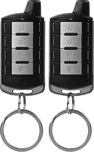 Soundstream RS.1 Remote Start / Keyless Entry System with 1000' Range