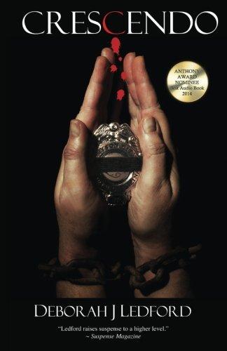 Book: Crescendo by Deborah J Ledford