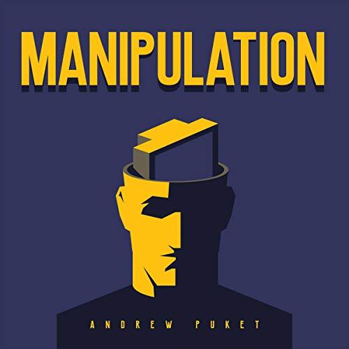 Manipulation cover art
