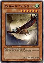 Yu-Gi-Oh! - Roc from the Valley of Haze (RDS-EN015) - Rise of Destiny - 1st Edition - Common